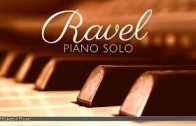 Ravel: Piano Solo