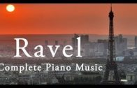 Ravel-Complete-Piano-Music